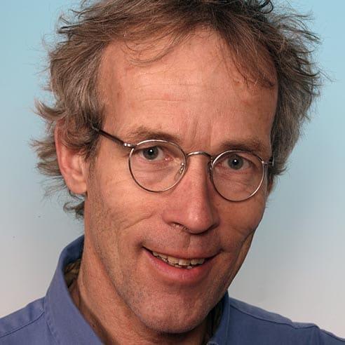Arjun van der Dussen